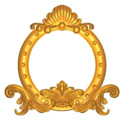 Room number plate frame A002513 wood carving file stl for Artcam and Aspire jdpaint free vector art 3d model download for CNC