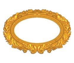 Room number plate frame A002516 wood carving file stl for Artcam and Aspire jdpaint free vector art 3d model download for CNC