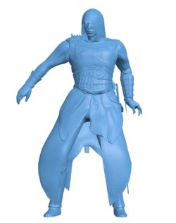 Altair B002857 file stl free download 3D Model for CNC and 3d printer
