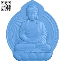 Buddhism A002789 wood carving file stl for Artcam and Aspire jdpaint free vector art 3d model download for CNC