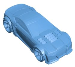 Car Torque Twister B003725 file stl free download 3D Model for CNC and 3d printer