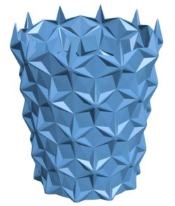 Vase B002881 file stl free download 3D Model for CNC and 3d printer