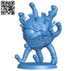Corona Beholder rb Virus B004318 file stl free download 3D Model for CNC and 3d printer