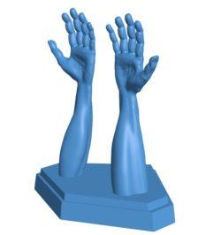 Deckel Halter B004120 file stl free download 3D Model for CNC and 3d printer