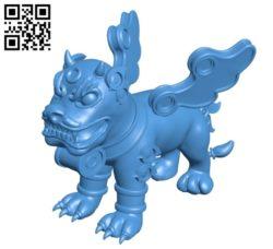 HaeTae B004918 file stl free download 3D Model for CNC and 3d printer