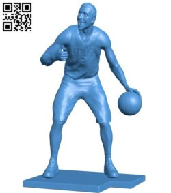 Mr Jingles B004898 file stl free download 3D Model for CNC and 3d printer