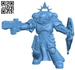Bladeguard robot B005735 download free stl files 3d model for 3d printer and CNC carving