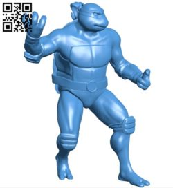 Ninja Turtles B005673 download free stl files 3d model for 3d printer and CNC carving