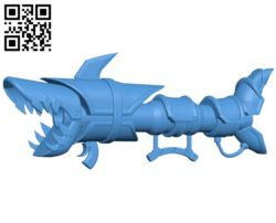 fish bones B005536 download free stl files 3d model for 3d printer and CNC carving