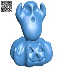 Halloween chess – Rook B006131 download free stl files 3d model for 3d printer and CNC carving
