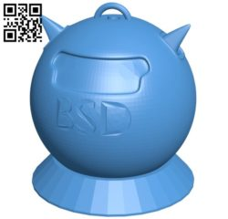 MIX Sphere B005839 download free stl files 3d model for 3d printer and CNC carving