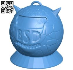 MIX Sphere B005840 download free stl files 3d model for 3d printer and CNC carving