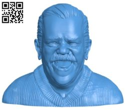 Mr Risitas B006169 download free stl files 3d model for 3d printer and CNC carving