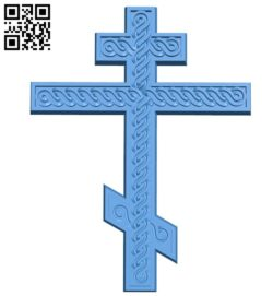 Religious pattern A004200 download free stl files 3d model for CNC wood carving