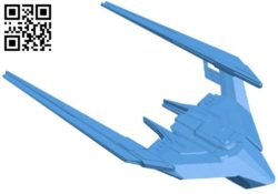 Section 31 Ship B006075 download free stl files 3d model for 3d printer and CNC carving