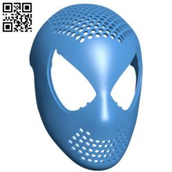Spiderman man B006255 download free stl files 3d model for 3d printer and CNC carving