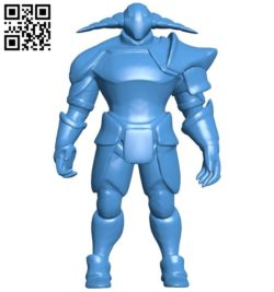 Sven econ in dota 2 B005942 download free stl files 3d model for 3d printer and CNC carving