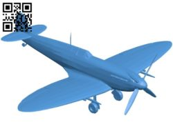 Zirkus Rosarius planes B005902 download free stl files 3d model for 3d printer and CNC carving