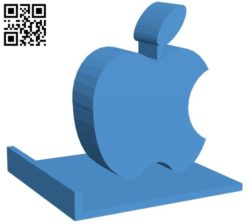 iphone – ipad desk stand B006093 download free stl files 3d model for 3d printer and CNC carving