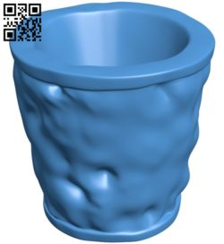 Elephant bowl B006365 file stl free download 3D Model for CNC and 3d printer