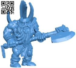 Mr Dwarf car B006304 download free stl files 3d model for 3d printer and CNC carving