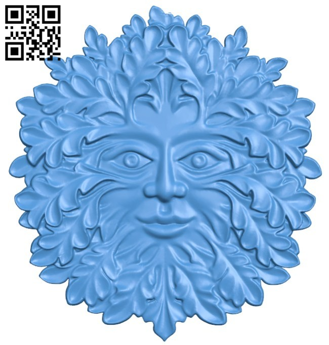 Panel Lesovik A004458 download free stl files 3d model for CNC wood carving