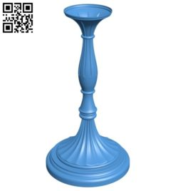 Table legs and chairs A004479 download free stl files 3d model for CNC wood carving