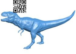 Trex B006608 file stl free download 3D Model for CNC and 3d printer