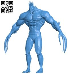 Venom Jocker B006565 file stl free download 3D Model for CNC and 3d printer