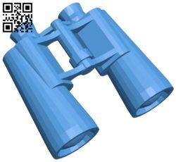 Binokl B006983 file stl free download 3D Model for CNC and 3d printer