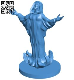 Lich B006960 file stl free download 3D Model for CNC and 3d printer