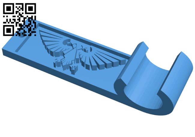 Warhammer stand B006951 file stl free download 3D Model for CNC and 3d printer