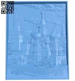Winter Palace A004738 download free stl files 3d model for CNC wood carving