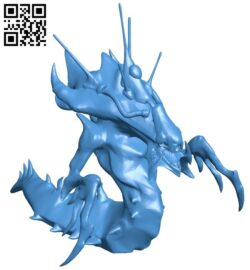 Braxis Holdout unit – dota 2 B007578 file stl free download 3D Model for CNC and 3d printer