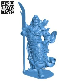Guangon with guan dou B007474 file stl free download 3D Model for CNC and 3d printer