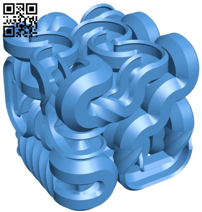 Kugelbahn B007462 file stl free download 3D Model for CNC and 3d printer
