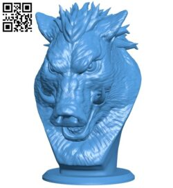 Wild boar B007236 file stl free download 3D Model for CNC and 3d printer