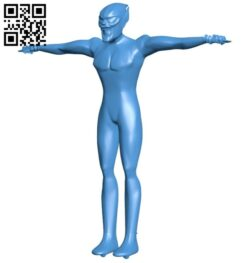 Green goblin B008026 file stl free download 3D Model for CNC and 3d printer