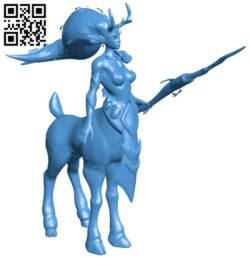 Lunara – game dota 2 B007939 file stl free download 3D Model for CNC and 3d printer