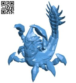 Sandking dota 2 B007829 file stl free download 3D Model for CNC and 3d printer