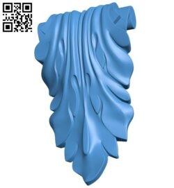 Top of the column A005081 download free stl files 3d model for CNC wood carving