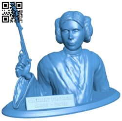 Women CF 2016 memorial B007612 file stl free download 3D Model for CNC and 3d printer
