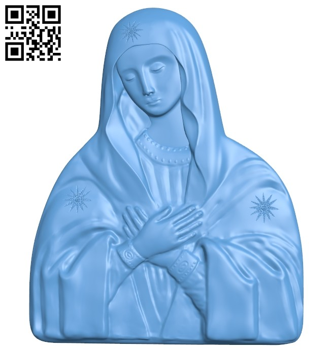 Icon of Affection A005359 download free stl files 3d model for CNC wood carving