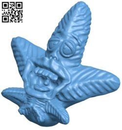 Mar B008302 file stl free download 3D Model for CNC and 3d printer