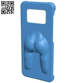 Smartphone case B008099 file stl free download 3D Model for CNC and 3d printer