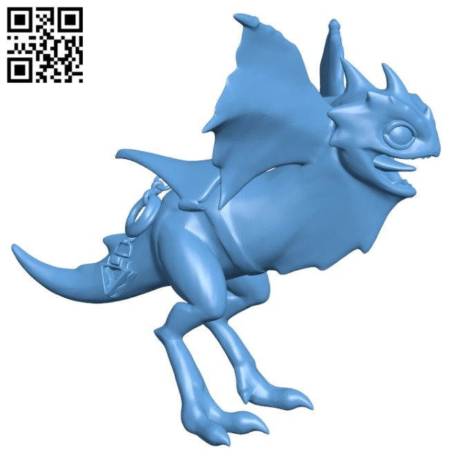 Kled B008485 file stl free download 3D Model for CNC and 3d printer