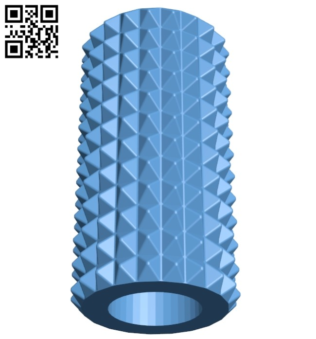 Roller B008386 file stl free download 3D Model for CNC and 3d printer