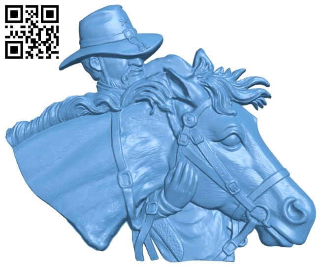 The picture of the trainer A005590 download free stl files 3d model for CNC wood carving