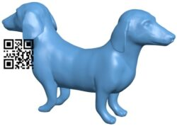 Two headed dog B008508 file stl free download 3D Model for CNC and 3d printer