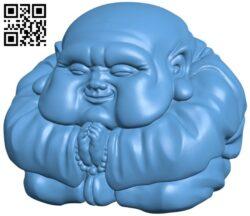 Budita B008721 file obj free download 3D Model for CNC and 3d printer